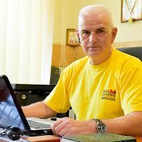 Ямковой Юрий Николаевич