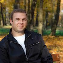 Дяченко Олександр Юрійович