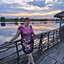 Бреусова Людмила