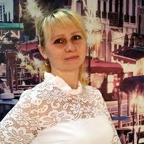 Алёна Курманенко