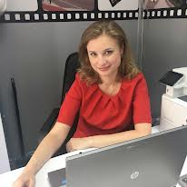 Бабакова Виктория Игоревна