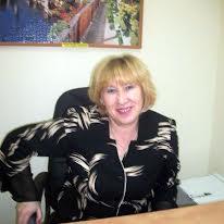 Пономаренко Елена Андреевна