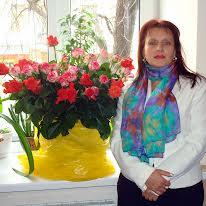 Сергиенко Лариса Владимировна