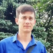 Максим АН Кайгород