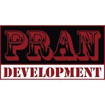 PRAN development