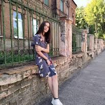 Чернобровкина Наталья Сергеевна