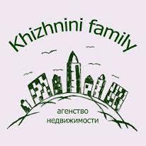 AN Khizhnin family