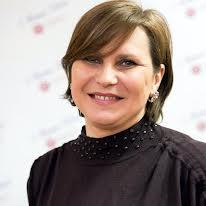 Черноусова Алла Владимировна
