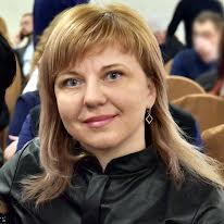Ігнатченко Марина Михайлівна