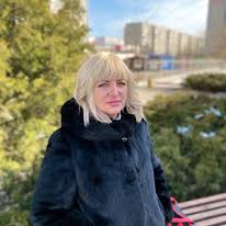 Панченко Лина Юрьевна