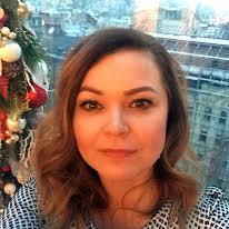 Eвгения Валериевна