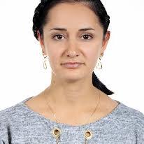 Богатырева Юлия Юрьевна