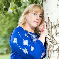 Степанченко Светлана Георгиевна