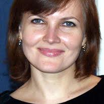 Рафаілова Людмила Володимирівна