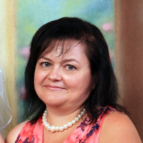 Звонарьова Олена Миколаївна