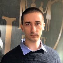 Гострик Александр Сергеевич