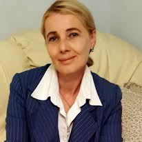 Татьяна Викторовна Воронецкая