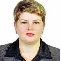 Ирина, АН Броварской регион