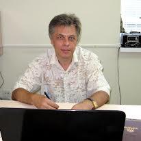 Федченко Сергей Михайлович