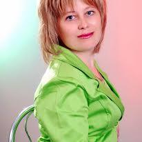 Безридна Светлана Ивановна