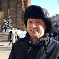 Бережных Александр Викторович