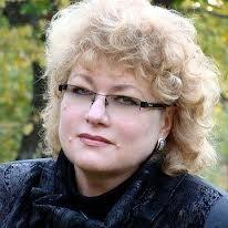 Светлана Владиславовна