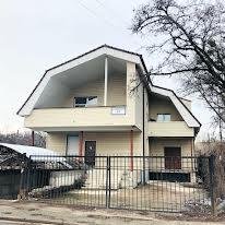 Новопирогівська вул., 17