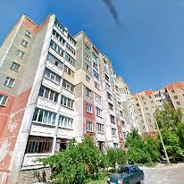 Красносільського вул., 777