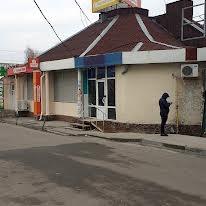 Донецьке шосе шосе, 2Б