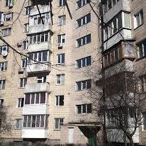 Нововокзальна вул., 21