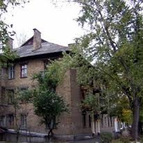 Проспект Гагарина , 8-б