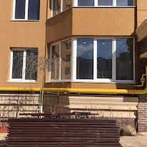 Абрикосовая