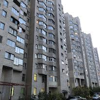 Галана Ярослава вул.