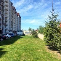 Берегова Нижня вул.