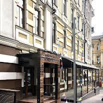 Софіївська вул., 14