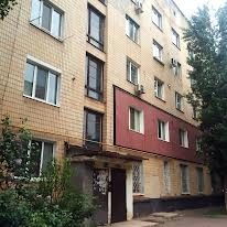 Курчатова вул., 41