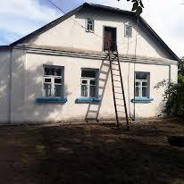 Коростень, Горького