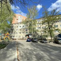 Цілиноградська вул., 42