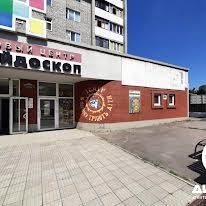 Козача вул., 7А