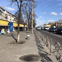 проспект Гагарина