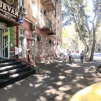 Рішєльївська вул.