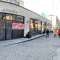 Кам'янецька вул.