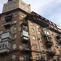Дарвіна вул., 1