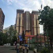 Липківского Василя вул. (Урицького), 33а