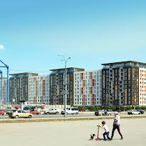Оренбурзька вул., 9