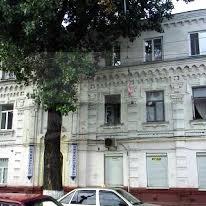 Межигірська вул., 13