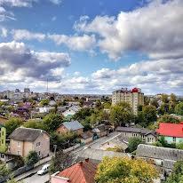 вул. О. Кисілевської, 31