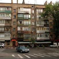 Гончара Олеся вул., 75