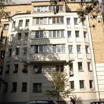 Введенська вул., 1