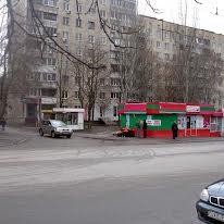 Панікахи вул.